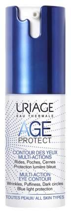 Крем для век Uriage Age Protect Contour Des Yeux Multi-Actions 15 мл