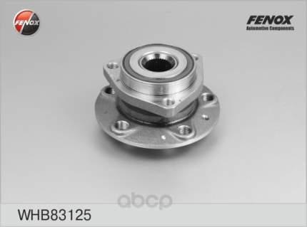 Ступица FENOX WHB83125