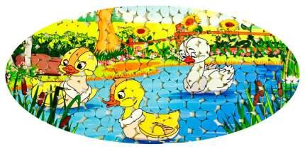 Коврик для купания Uviton Утята 69*39см