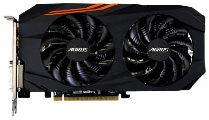 Видеокарта GIGABYTE Aorus Radeon RX 580 (GV-RX580AORUS-4GD)