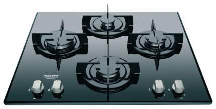 Встраиваемая варочная панель газовая Hotpoint-Ariston DD 642 /HA(MR) Black