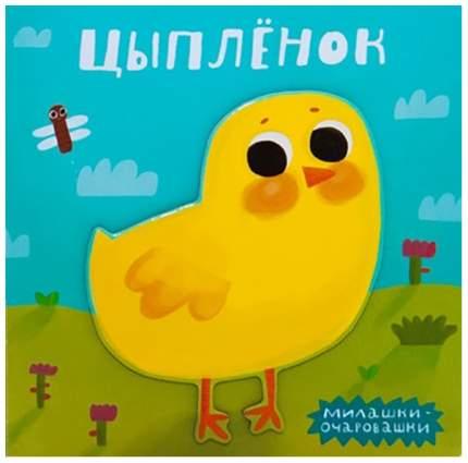 Книга Цыпленок