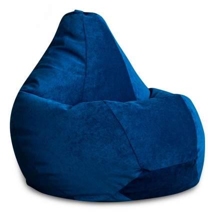 Кресло-мешок DreamBag Кресло-мешок XL, синий