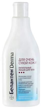 Лосьон для тела Бепантен Derma Питательный 200 мл