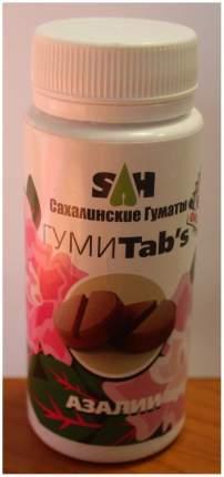 Удобрение ГумиTabs Фиалки Сахалинские Гуматы, 80 г