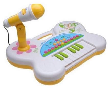 Синтезатор игрушечный Potex Singing piano 13 клавиш