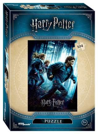 Пазлы Step Puzzle Гарри Поттер 104 элемента