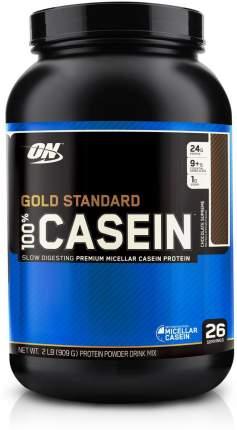Протеин Optimum Nutrition 100% Casein Protein 908 г Chocolate Supreme