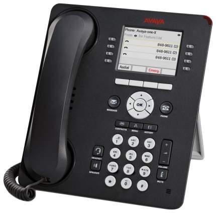 IP-телефон Avaya 9611G 134151