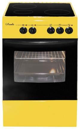 Электрическая плита Лысьва ЭПС 301 МС Yellow