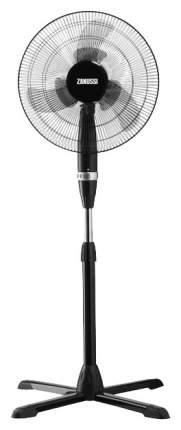 Вентилятор напольный Zanussi ZFF-701N black