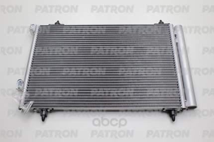 Радиатор кондиционера автомобильный PATRON PRS4054