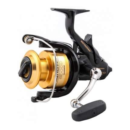 Рыболовная катушка безынерционная Shimano Baitrunner 6000D EU Model