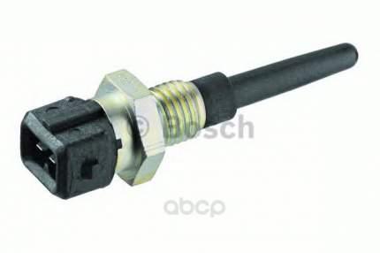 Датчик температуры впускаемого воздуха Bosch 0280130060