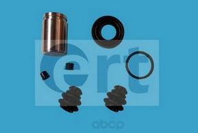 Ремкомплект тормозного суппорта с поршнем ERT для Hyundai Accent/KIA Rio d.31 kasco 401393