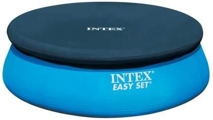 Тент для бассейна Intex Изи Сет 457 см с28023