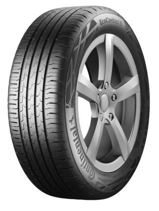 Шины Continental EcoContact 6 185/60 R15 84 H