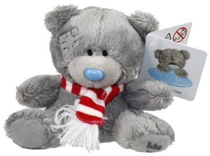Мягкая игрушка 1 TOY Мишка Me to You с шарфиком 9 см