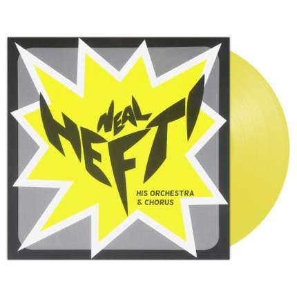 "Neal Hefti His Orchestra & Chorus Batman Theme (Coloured Vinyl)(7"" Vinyl Single)"