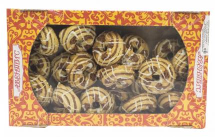 Печенье Квант день и ночь 0.5 кг