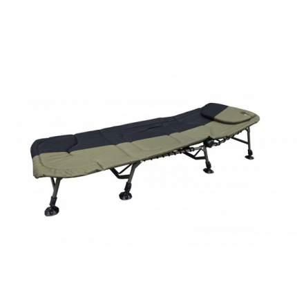 Складная кровать Norfin Cambridge NF-20608 черная
