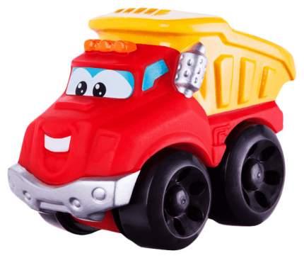 Машинка пластиковая Chuck & Friends Jazwares 92518