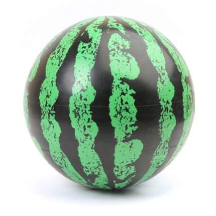 Резиновый мяч Арбуз, 22 см