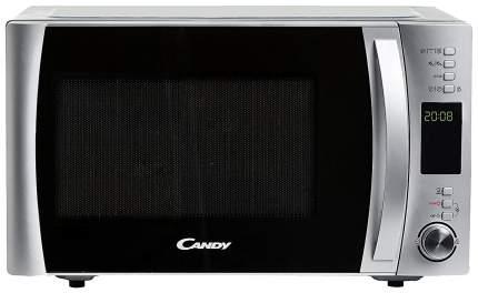Микроволновая печь с грилем Candy CMXG30DS silver/black