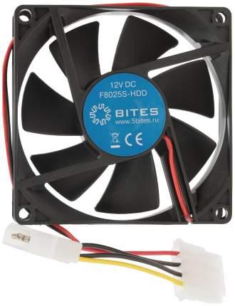 Корпусной вентилятор 5bites F8025S-HDD