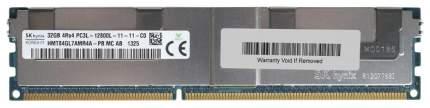 Оперативная память Hynix HMT84GL7AMR4A-PB