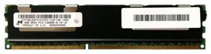 Оперативная память Micron MT36JSZF51272PZ-1G4F1AB