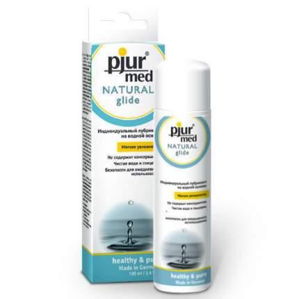 Лубрикант Pjur Med Natural Glude на водной основе 100 мл
