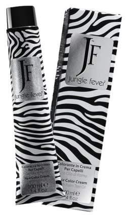 Краска для волос Jungle Fever Hair Color Cream 7.66 Блондин интенсивный красный 100 мл
