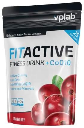 Витаминно-минеральный комплекс VPLab Fit Active + CoQ10 500 г