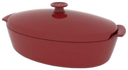 Форма для запекания Emile Henry Утятница 348456 Красный