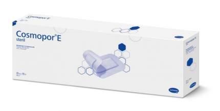 Повязка Cosmopor E послеоперационная стерильная самоклеящаяся 35 х 10 см 25 шт.