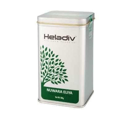 Чай Heladiv Nuwara Elita tea