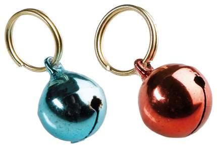 Подвеска-маячок для кошек и собак Ferplast колокольчик, металл