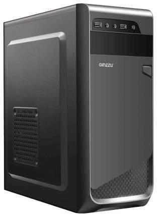 Компьютерный корпус Ginzzu A180 без БП black