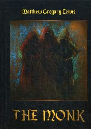 Книга The Monk