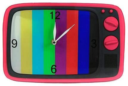 Часы Русские подарки Телевизор 30x20см