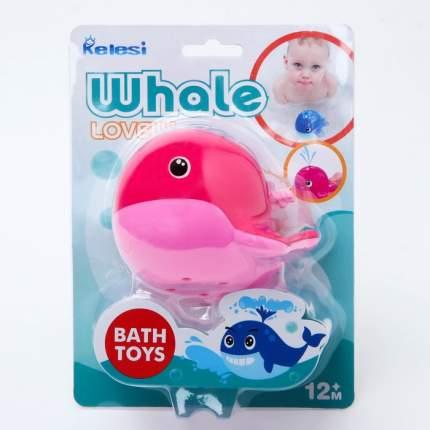 НАША ИГРУШКА Игрушка для купания Кит-брызгалка 200298619