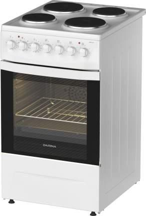 Электрическая плита Darina 1F EM 241 419 W White