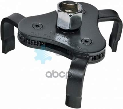 МАСТАК Съёмник масляных фильтров 63-102 мм 3-х захватный 103-41102