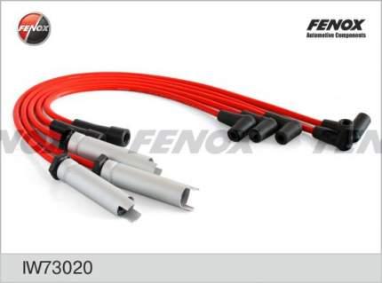 Комплект проводов зажигания FENOX IW73020