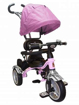 Велосипед детский Lexus Trike MS-0586 розовый