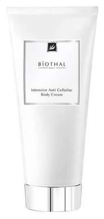 Крем для тела Biothal Intensive Anti Cellulite Body Cream 200 мл