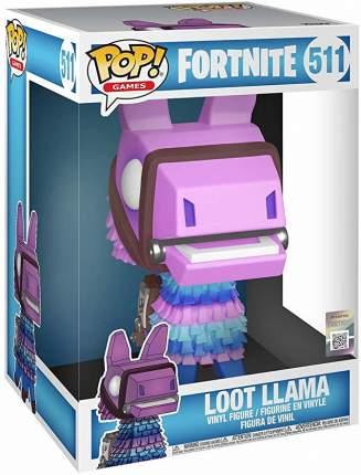 Фигурка Funko POP! Games Fortnite: Loot Llama (25,5 см)