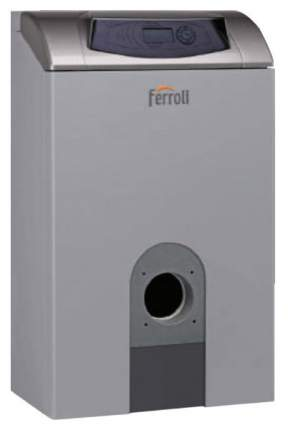 Комбинированный отопительный котел Ferroli EVO78