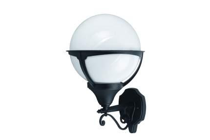 Настенный светильник Arte Lamp monaco A1491AL-1BK